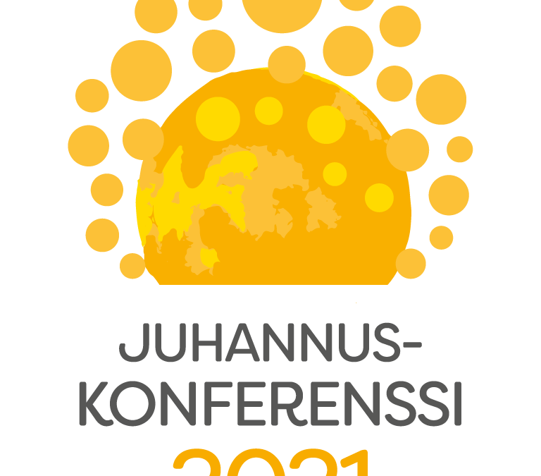 Juhannuskonferenssi 25.-27.6.2021